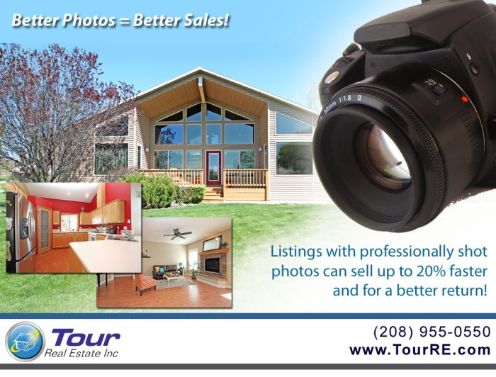 idaho real estate tours