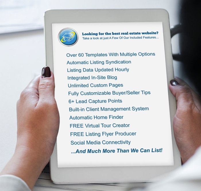 realtor websites